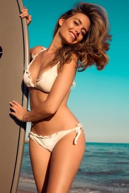 model: Barbarita Homs, photo: Sergi Padial