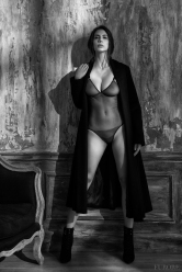 Valentina nackt Bissoli BOMBA SEXY