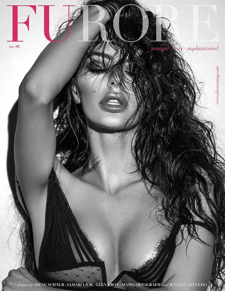 FURORE Magazine Issue 06 Cover