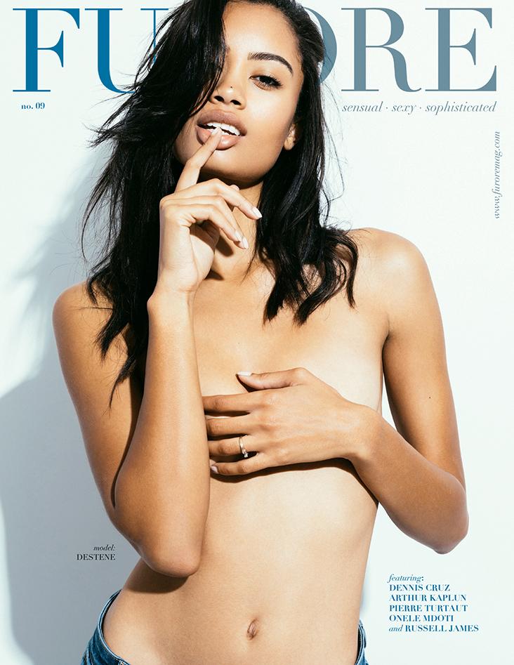 FURORE 09 Cover
