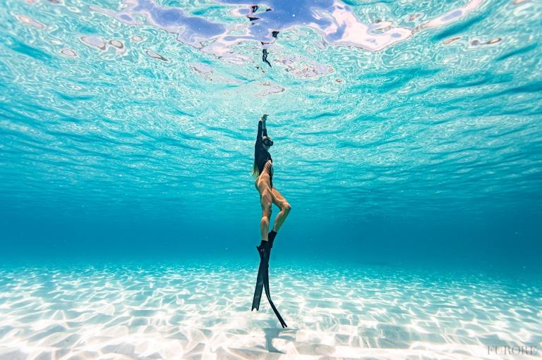 photo: Liliana Montoya Swim